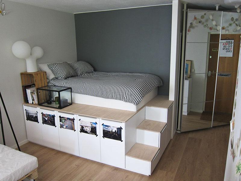 красивое фото квартиры